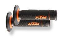 デュアルコンパウンドグリップセット(オープンエンド)/KTM 2K Grip Set