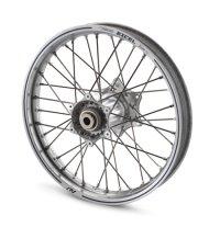 リアホイール エキセル/Rear wheel silver