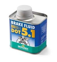 MOTOREX brake fluid(ブレーキフルード)