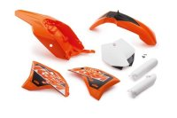 Plastic parts set 65SX 2015