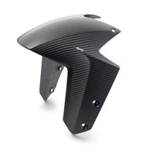 CARBON FRONT FENDER (FRONT) (カーボンフロントフェンダー【フロント】)