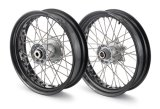 SMフロントホイール/SM FRONT WHEEL TUBELESS