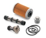 OIL FILTER KIT 450-500SX-F,EXC