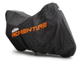 """ADVENTURE"" outdoor motorcycle cover"