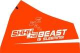 """屋外用保護カバー""""ビースト""""Protective outdoor cover """"Beast"""""""