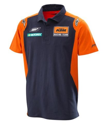 画像1: REPLICA TEAM POLO