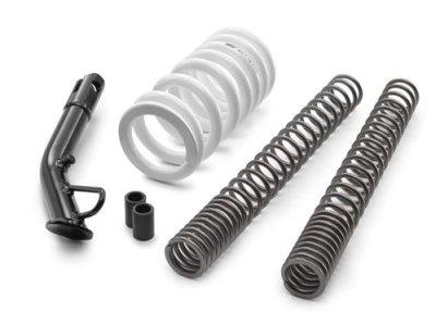 画像1: low chassis kit