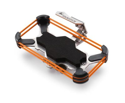 画像1: Touratech-iBracket for iPhone X/XS