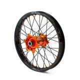 Factory rear wheel 2,15x19""