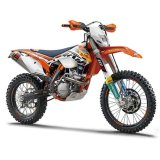 FACTORY ENDURO GRAPHIC KIT