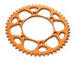 リアスプロケットオレンジ/REAR SPROCKET ORANGE