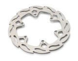 Flame brake disc 220MM
