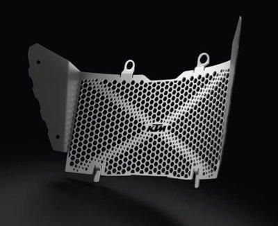 画像2: Radiator protection grille